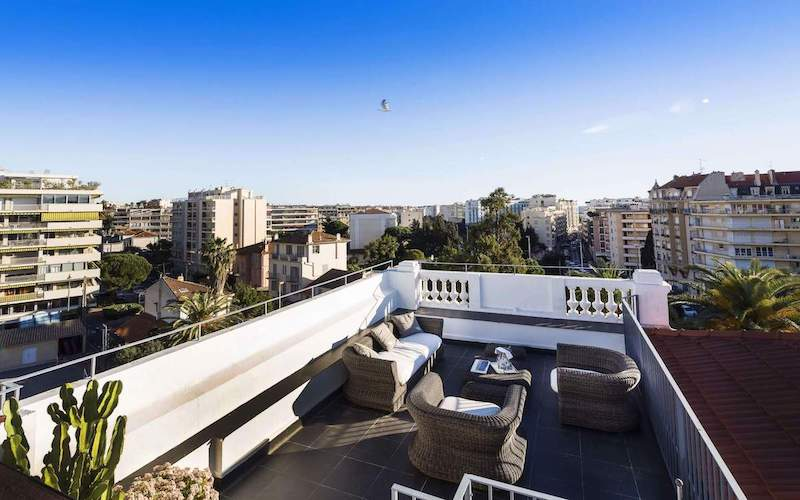 Villa Garbo Cannes