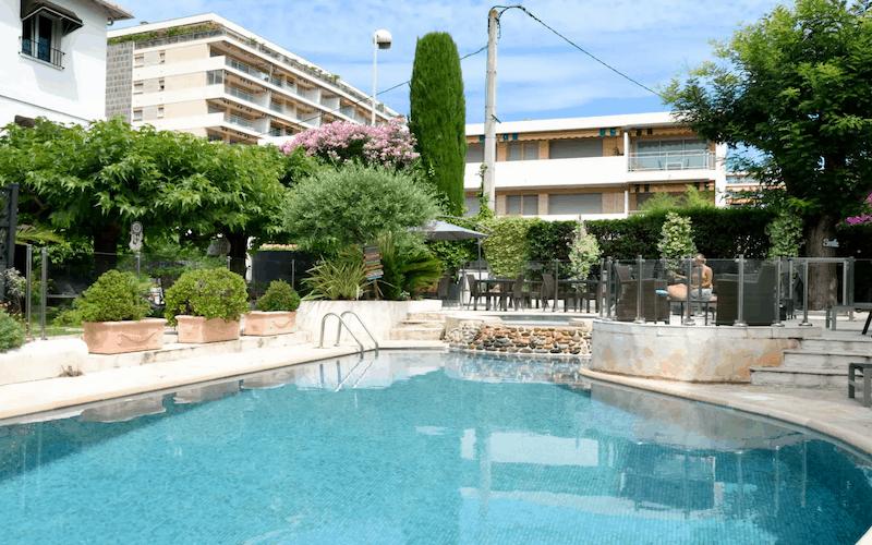 Hôtel La Villa Cannes